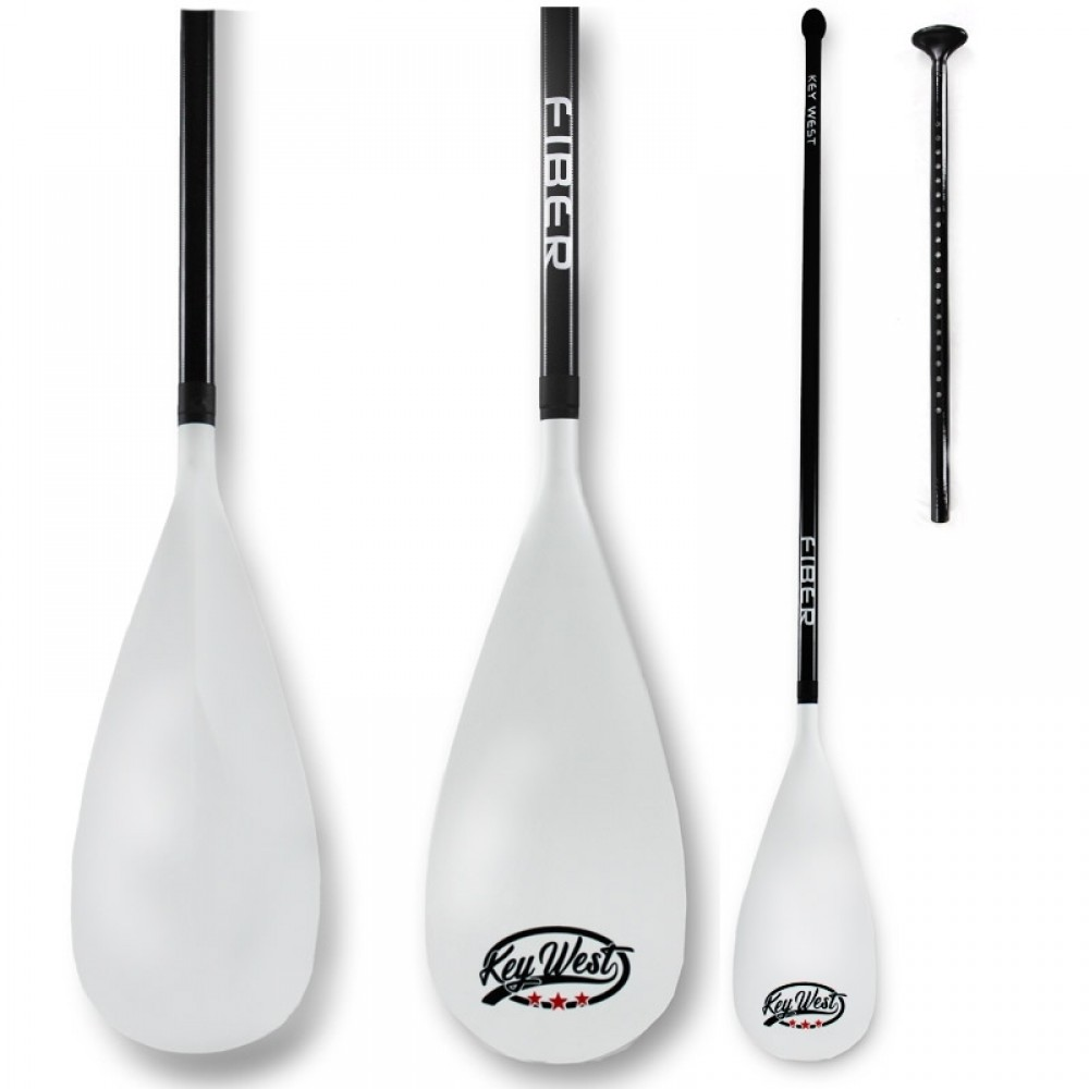 SUP-Paddel Key West Faser 2-teilig