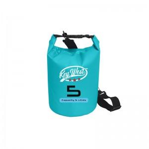 Wasserdichte Tasche Key West 5L